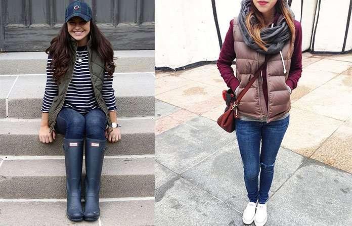 Τι νόημα έχει να φοράμε τα ίδια και τα ίδια;