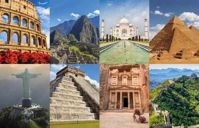5 αρχαιολογικοί χώροι στον κόσμο που αξίζει να επισκεφτείς